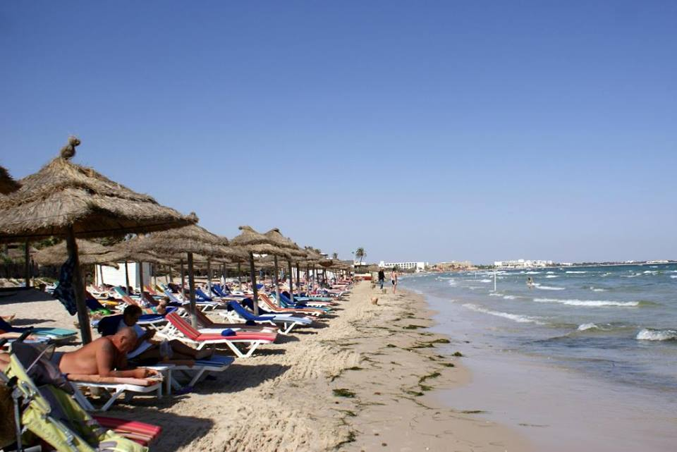séjour royal thalassa 5 tunisie