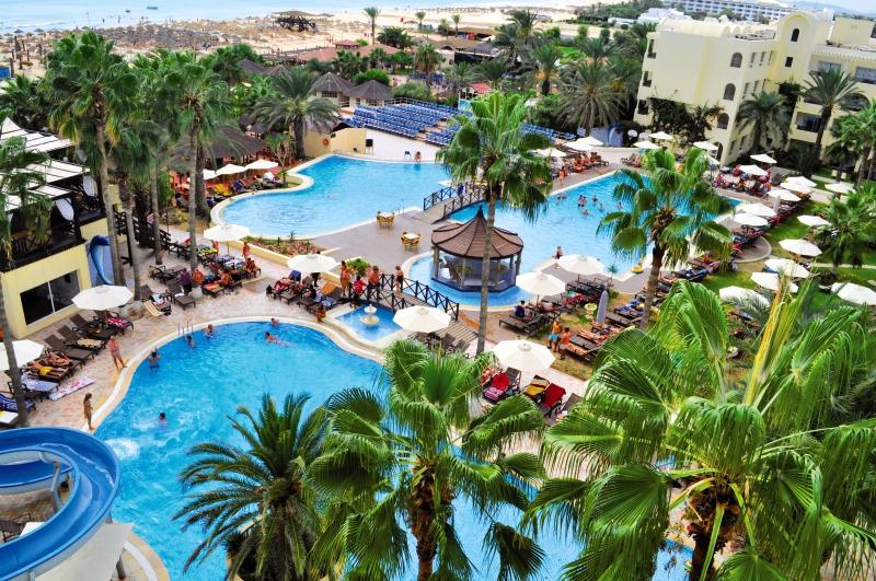 Hotel hammamet sud en promotional giveaways