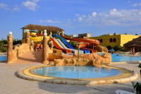 Caribbean World Borj Cedria - Tunis 3*