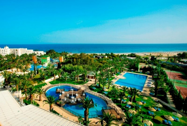 Holiday Village Manar 5*