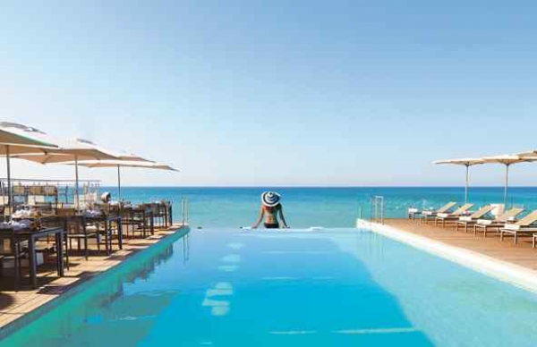 The Sindbad Hammamet 5*