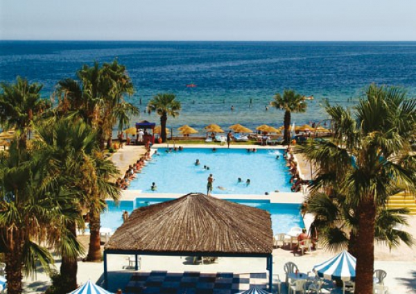 Caribbean World Monastir 4*