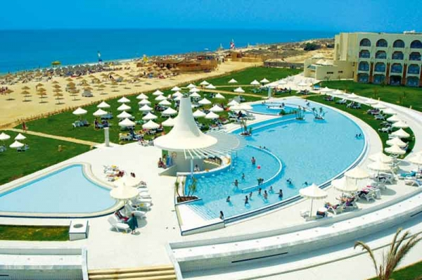 Hotel hammamet all inclusive pas cher for Hotel paris pas cher formule 1