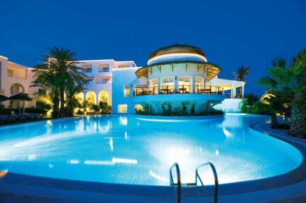 Royal Kenz Thalasso & SPA 4*