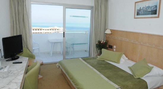 H tel tej marhaba sousse 4 for Bon plan reservation hotel