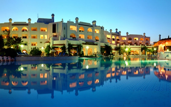Hammamet Garden Resort and Spa 4*