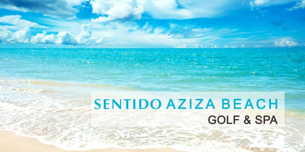 SENTIDO Aziza Beach ADULT ONLY 4*