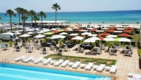 La Playa Hammamet 3* Only adulte (18-38)
