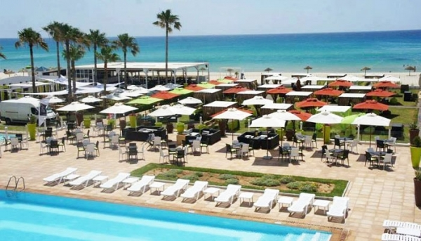 La Playa Club Hammamet 3*